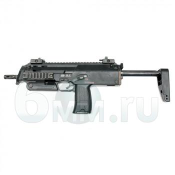 МАКЕТ страйкбольного пистолет-пулемета (Galaxii) MP7A1 AEP