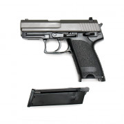 МАКЕТ страйкбольного пистолета (KJW) USP P8 металл