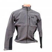Куртка Under Armour SoftShell Fleece (XXL) Grey