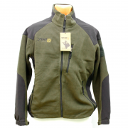 Куртка 762 SoftShell Fleece (L) Olive