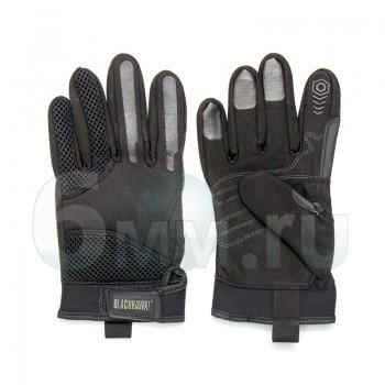 Перчатки (BlackHawk) Tactical Gloves Black (XL)