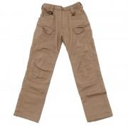 Брюки тактические (726) ARMYFANS Soft Shell Pants (M) TAN