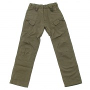 Брюки тактические (726) ARMYFANS Soft Shell Pants (M) Olive