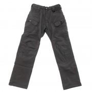 Брюки тактические (726) ARMYFANS Soft Shell Pants (XL) Black
