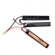 Аккумулятор VB 11,1V 1500mah CQB (Li-Po) 6.3*19*120