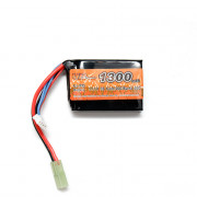 Аккумулятор VB 11,1V 1300mah mini (Li-Po) 17*43*60