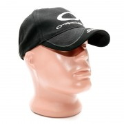 Кепка Baseball Cap (Oakley) Black