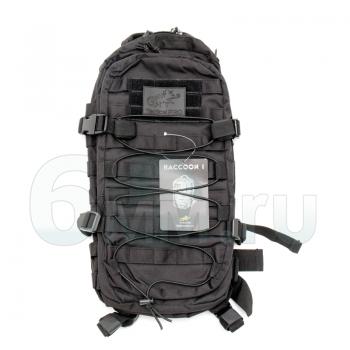 Рюкзак Tactical-PRO BackPack RACCOON I (Black)