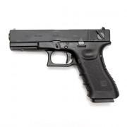 Страйкбольный пистолет (WE) GLOCK 18 gen.3 GBB металл WE-G002A-BK/GP617A