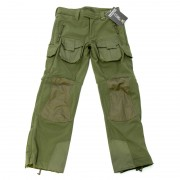 Брюки тактические (Tactical-PRO) Defender Soft Shell Pants (XXL) Olive