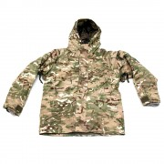 Костюм Gore-tex Fleece Multicam (XL) утеплен.