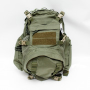 Рюкзак (Ars Arma) штурмовой Eagle Beaver Tail Assault (Olive)