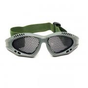 Очки защитные G James Goggle Olive (сетка)