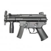 Страйкбольный автомат (WELL) MP5 Kurtz GBB пластик