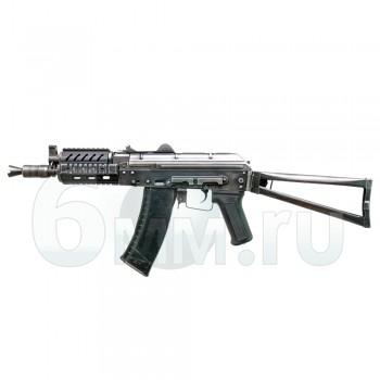 Страйкбольный автомат (BullGear Custom) LCT 74 SU RIS (старение 150м/с)