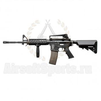 Страйкбольный автомат (ASG) LMT Defender RIS