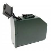 Магазин электрический (A&K) M249 КОРОБ 2500ш A011