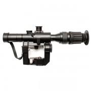 Прицел оптический PSO-1 4x24 SVD