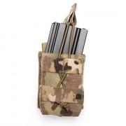Подсумок (T.G.Armour) для магазина M4  Р-101M открытый (Multicam)