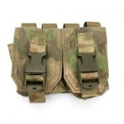 Подсумок (T.G.Armour) для двух гранат ручных Р-121 (A-Tacs FG)