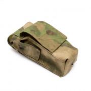 Подсумок (T.G.Armour) аптечка О-101 молле (A-Tacs FG)