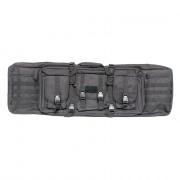Чехол (UFC) Rifle Bag 106см Nylon Двойной Черный