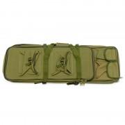 Чехол (UFC) Rifle Bag 85см Nylon Зеленый