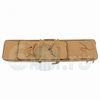 Чехол (UFC) Rifle Bag 120см Nylon TAN