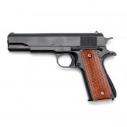 Страйкбольный пистолет (Galaxy) COLT 1911 G-13 Spring