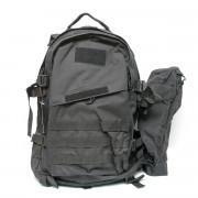 Рюкзак патрульный трехдневный А-3,черный