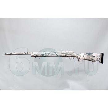 Страйкбольная винтовка (AIRSOFTBAZA) Cyma CM702 M24 MULTICAM ALPINE (Spring 170м/с)