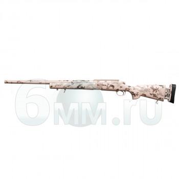 Страйкбольная винтовка (AIRSOFTBAZA) Cyma CM702 M24 AOR-1 (Spring 170м/с)