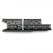 Цевье (CYMA) AK Modular Keymod Handguard Long C208
