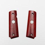 Накладки на рукоятку пистолета COLT (Wood)