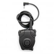 Кнопка PTT - Peltor для рации (Motorola 1 Pin)