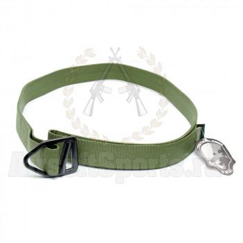 Ремень брючный (TMC) Instructor Wilderness (Olive)