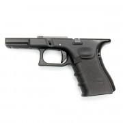 Рукоятка пистолетная (WE) for WE Glock 23/19 (в сборе)