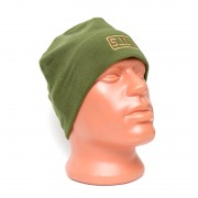 Шапка флисовая (511) Watch Cap (Olive)