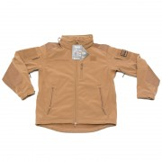 Костюм (Tactical GONGTEX) SoftShell Defender Coyote/TAN XL