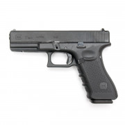 Страйкбольный пистолет (Umarex) Glock 17 Gen.4