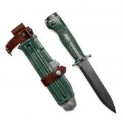 Нож тренировочный НРС-2 (мягкий) Olive