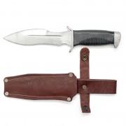Нож тренировочный Каратель (мягкий)