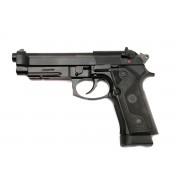 Страйкбольный пистолет (KJW) M9A1 металл CO2 KP9A1 (GC-9606A1)