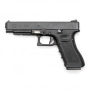 Страйкбольный пистолет (WE) GLOCK 34 Black (GGB-0372TMA)