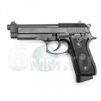 Страйкбольный пистолет (KWC) TAURUS PT92 AUTO CO2 Metal