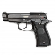 Страйкбольный пистолет (WE) M92 Black MINI Cheetah (GGB-0381TM)