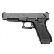 Страйкбольный пистолет (WE) GLOCK 35C Tactical Semi/Auto Black (GGB-0373TMA)