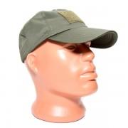 Кепка Baseball Cap Operator Tactical (Olive) с липучкой