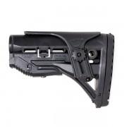 Приклад FD для M4 Carbine (Black)
