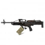 Страйкбольный пулемет (Raptor) ПКП BULLPUP (PKP BULLPUP AEG)